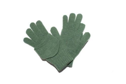 Rukavice za lovce - Zelene