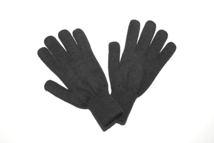crne muške rukavice 22